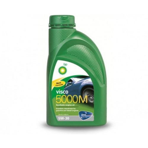 BP VISCO 5000 M 5W30 1L