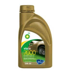 BP VISCO 7000 5W30 1L