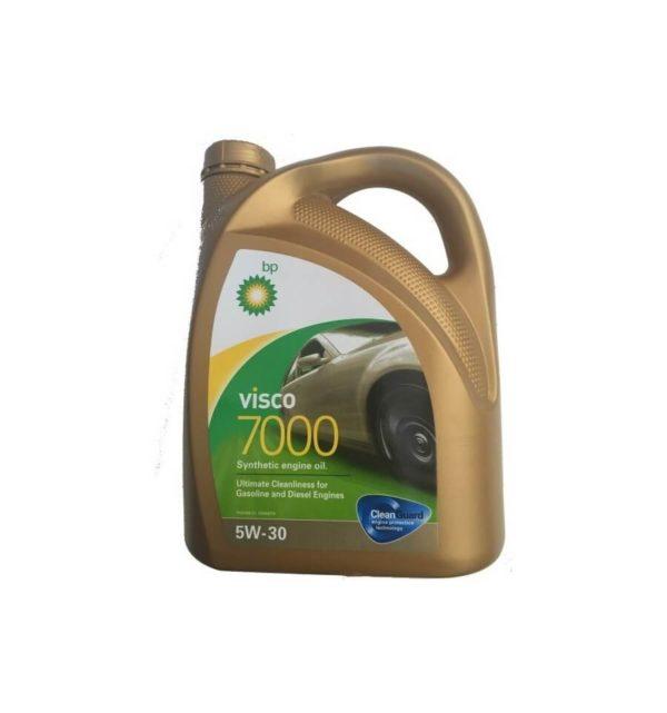 BP VISCO 7000 5W30 4L