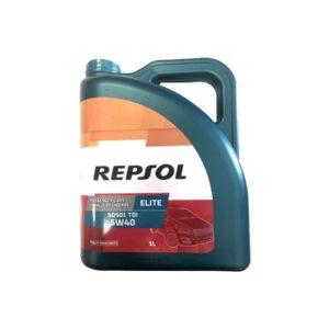 REPSOL ELITE 505.01 TDI 5W40 5L
