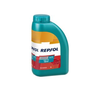 REPSOL ELITE 505.01 TDI 5W40 1L